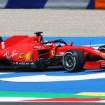 """Vettel: SF1000 je """"drugačiji bolid"""" nakon nadogradnji"""