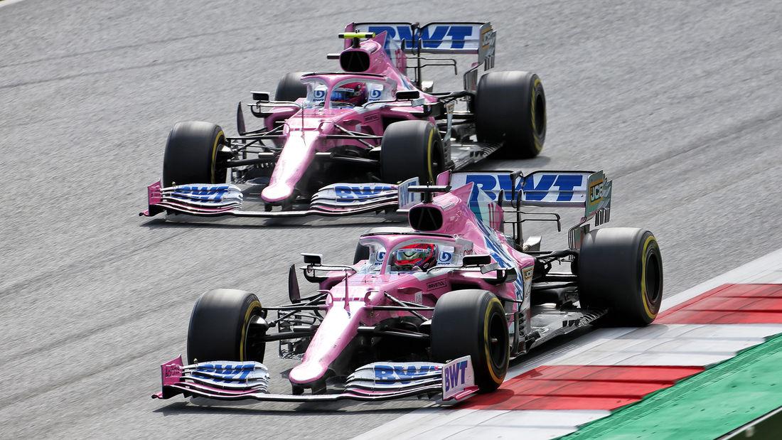 Pereza kontaktirao rivalski tim nakon glasina da Vettel ide u Aston Martin