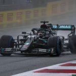 Lewis Hamilton osvaja pole position VN Štajerske