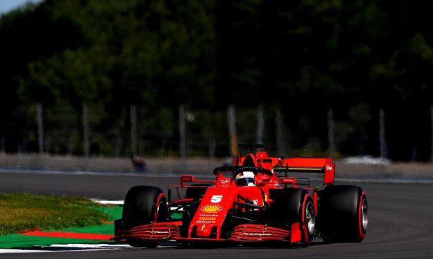 Vettel: U mom bolidu nije bilo potencijala za više