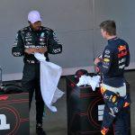 """Hamilton nikad ne bi dozvolio da Verstappen dođe u Mercedes"" – Albers"