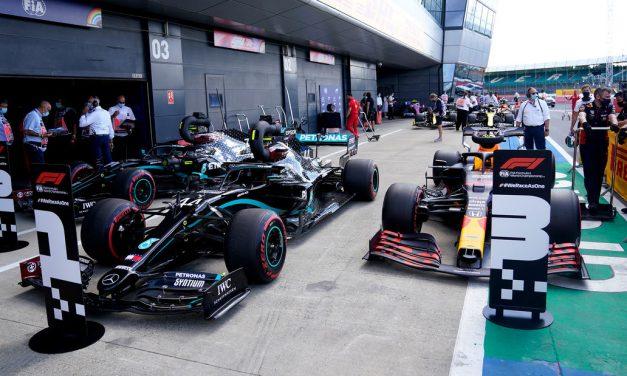 FIA planira zabraniti kvalifikacijske režime rada motora 2021.