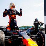 Verstappen šaljivo: Imao sam usamljenu utrku u vodstvu