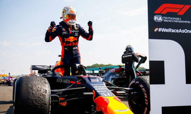 Verstappen se nada da će imati koristi od 'nepoznanica' na VN Španije