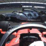 """Binotto o Vettelu: """"Uništio je utrku okretanjem"""""""