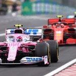 Ferrari službeno uložio žalbu na odluku protiv Racing Pointa