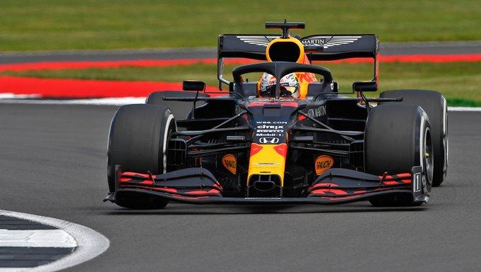 Max Verstappen osvaja VN 70. godišnjice F1