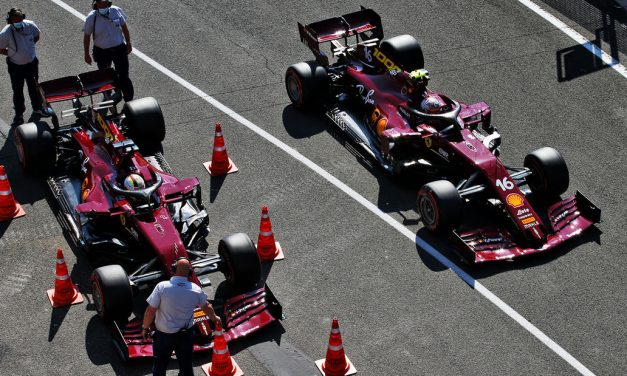 Vettel: Leclerc će biti velikan Formule 1 u narednoj deceniji