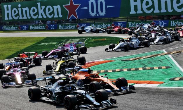 Sainz: Mislim da je čak i Mercedes shvatio da su utrke zanimljivije bez njih