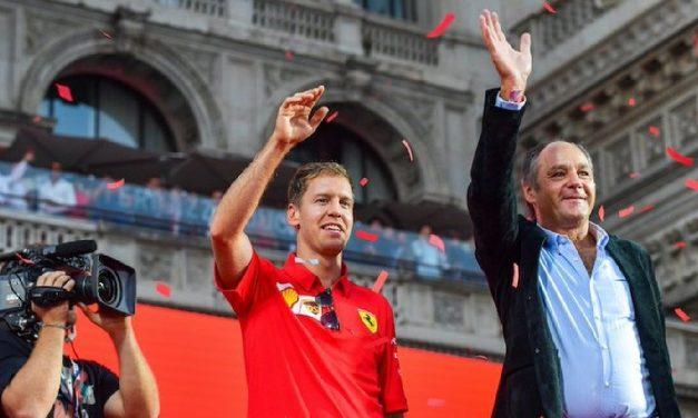 Berger ne vjeruje da Vettel sa Aston Martinom može do naslova