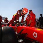 """Button: """"Mick Schumacher zaslužuje mjesto u F1"""""""