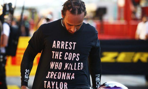 FIA ipak neće pokretati istragu protiv Hamiltona