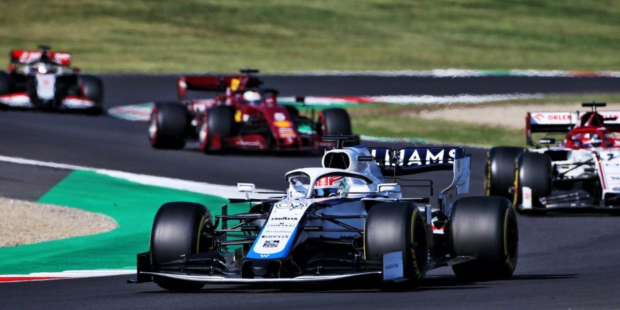 Utrke sa obrnutim gridom učinile bi da izgledamo 'glupo' – Russell