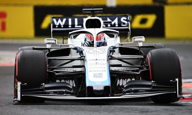 Russellovo mjesto u Williamsu u opasnosti-novi vlasnici žele Pereza