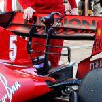 Ferrari će uraditi 'redizajn'  zadnjeg kraja bolida za 2021.