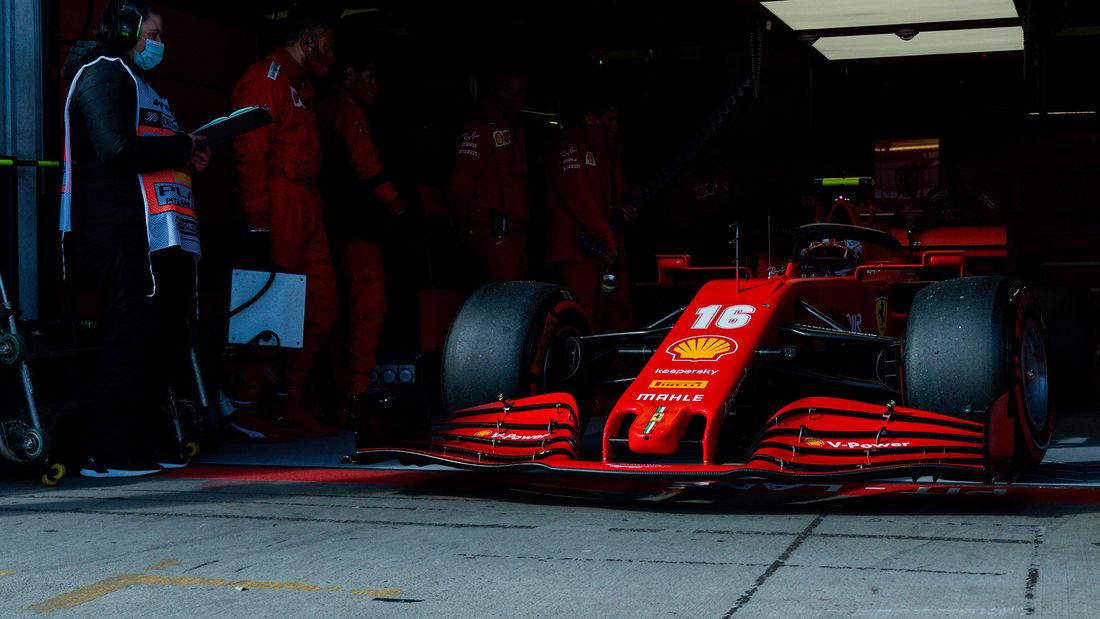 Binotto potvrdio da je Ferrarijev motor prošle godine bio u 'sivoj zoni'