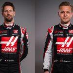 Haas navodno obavijestio Magnussena i Grosjeana da im neće produžiti ugovor