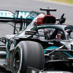 Hamilton: Ovo dugujem Mercedesu