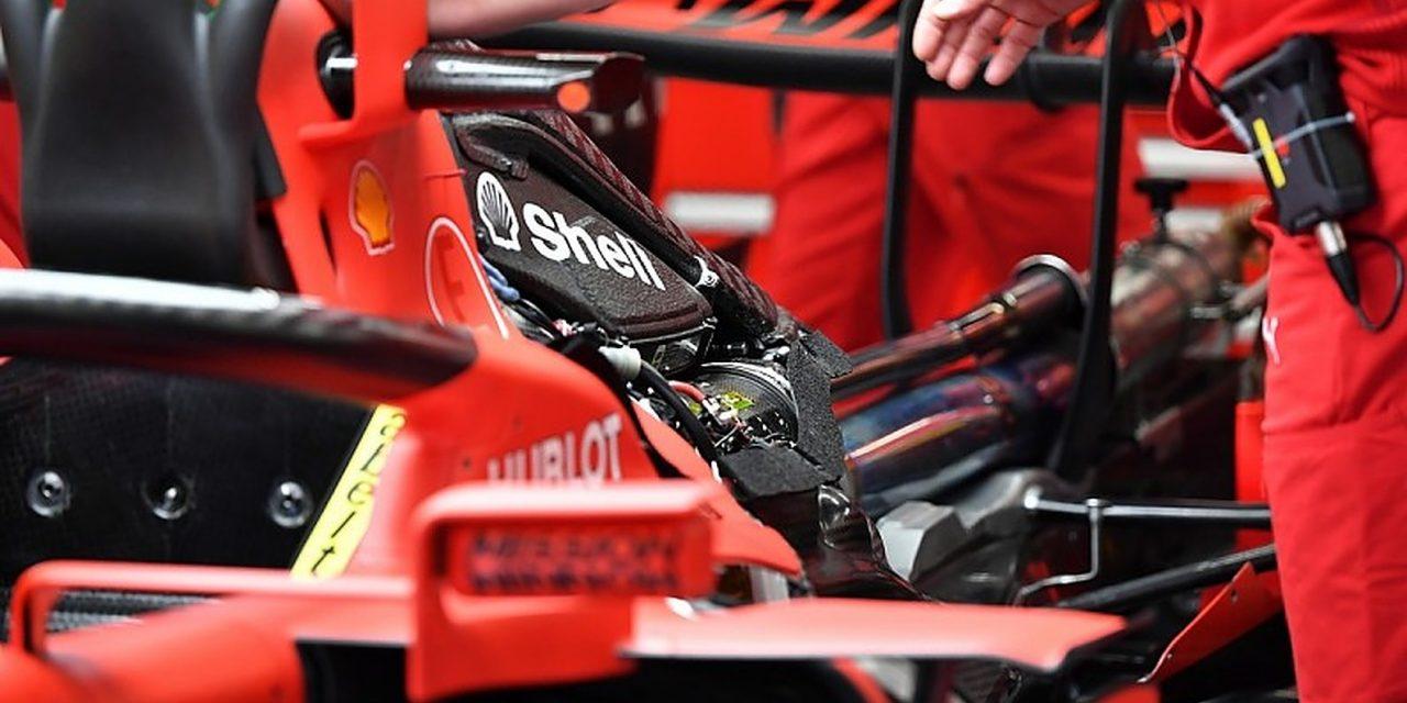 Binotto: Trebamo pronaći '40 do 50 KS' kako bismo sustigli Mercedes