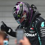 Hamilton: Nemoguće je uspoređivati različite F1 ere