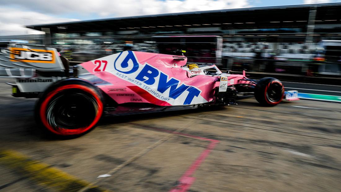 Hulkenberg: Mogu biti Verstappenu bliže od 3 desetinke kad imam dobar dan