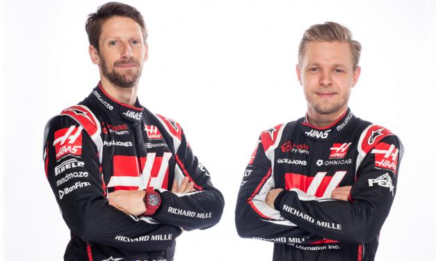 Haas drži 'sve opcije otvorenima' po pitanju nove vozačke postave za 2021.