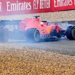 "Marko o  Vettelu:""Pravi početničke greške"""