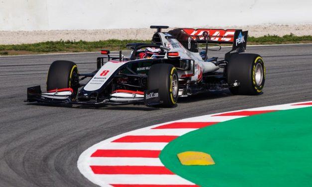 Grosjean odlazi iz Haasa na kraju sezone!