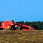 Ferrari: Nadogradnje su do sada dale nešto više
