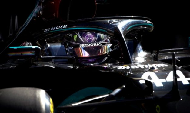 Lewis Hamilton osvaja pole position u Portugalu