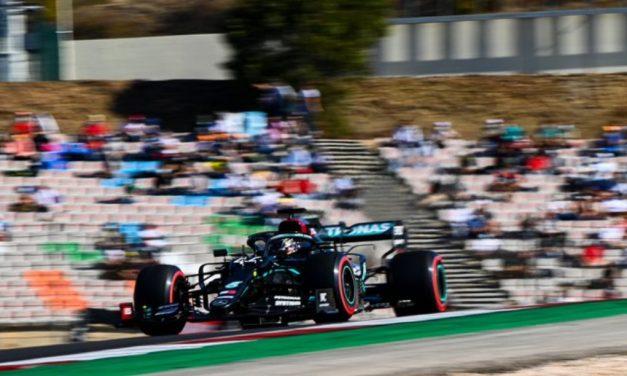Hamiltonu rekordna 92. pobjeda karijere u Portugalu