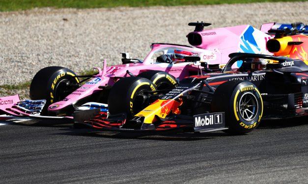 Meksički izvor tvrdi da je Perez već potpisao za Red Bull