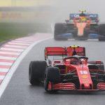 Leclerc smatra da je bio 'preoptimističan' u zadnjem krugu u Turskoj