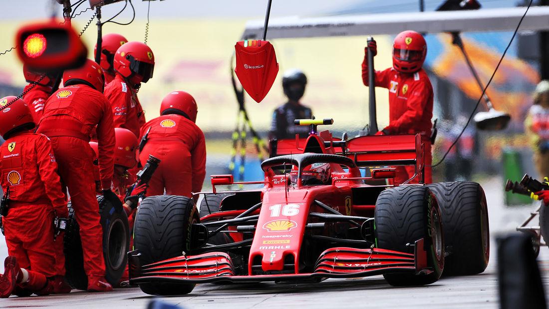 Binotto: Ferrarijev napredak u zadnjim utrkama je ohrabrujuć