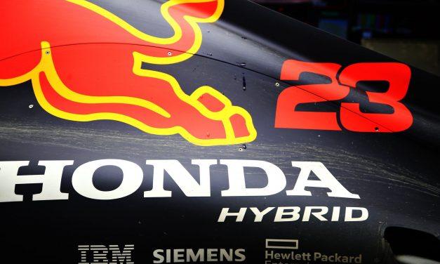 Red Bull do kraja novembra želi riješiti 'poziciju' oko motora za 2022.