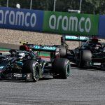 Bottas: Mnogi mi govore da postanem Nico Rosberg—ali ja nisam Nico Rosberg