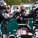 Hamilton: Nije lako biti moj timski kolega-Bottas zaslužuje više poštovanja
