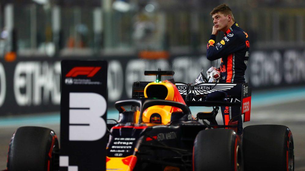 Verstappen: 'Držim svijeću' Mercedesovim vozačima na postolju