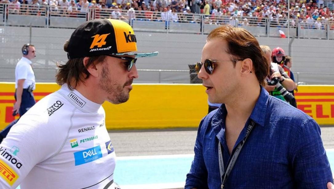 Massa sumnja da će se Alonso vratiti na prvobitnu razinu