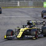 Ricciardo: Renault je 'samo autsajder' u borbi za 3. mjesto