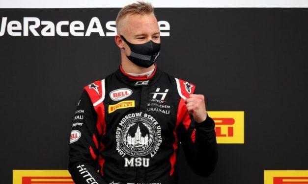 Špekulira se da bi Haas mogao zamijeniti Mazepina Fittipaldijem