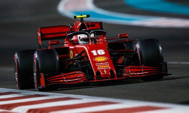 """Ferrari je 2020. naučio """"puno malih, značajnih"""" stvari"""