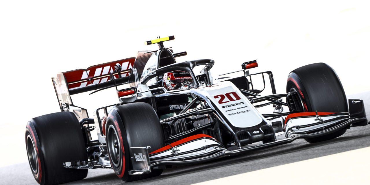 Steiner: Ferrari nam je obećao 'veliki korak naprijed' sa novim motorom
