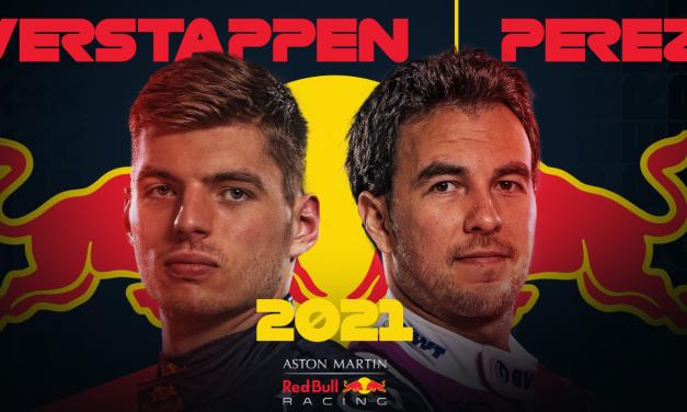 Perez: Ovdje sam da pomognem Red Bullu da se bori za naslov