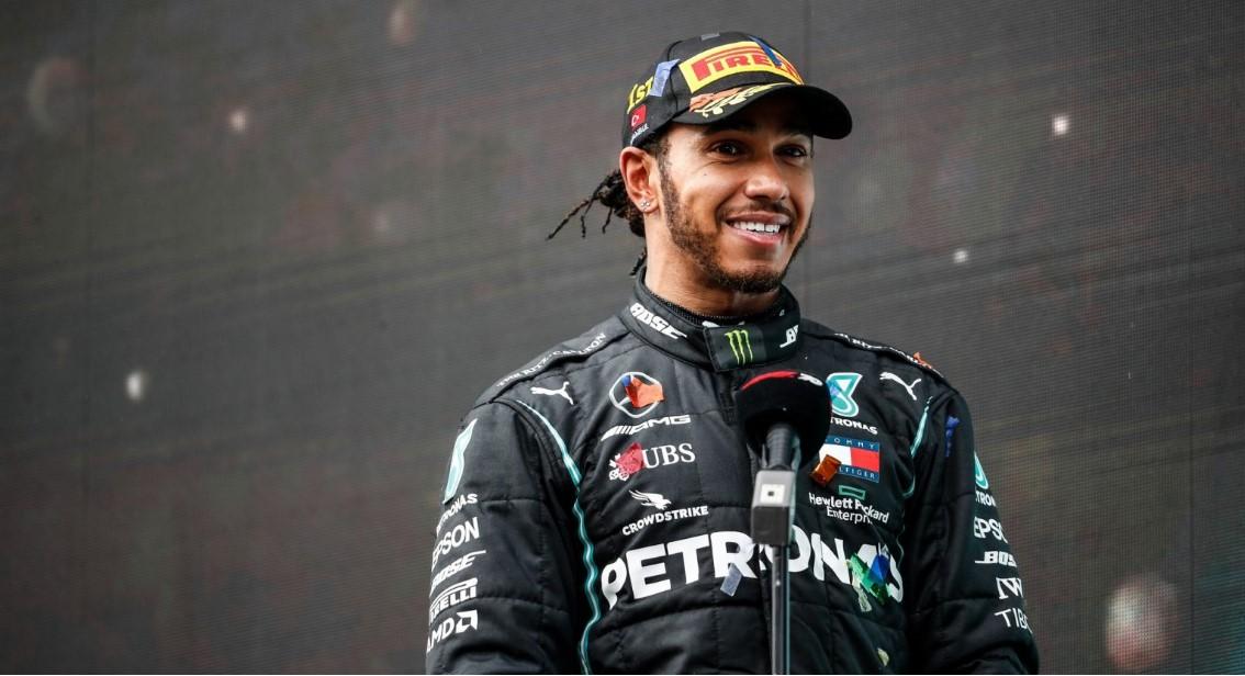 Jordan: Da sam šef Mercedesa, pokazao bih vrata Hamiltonu