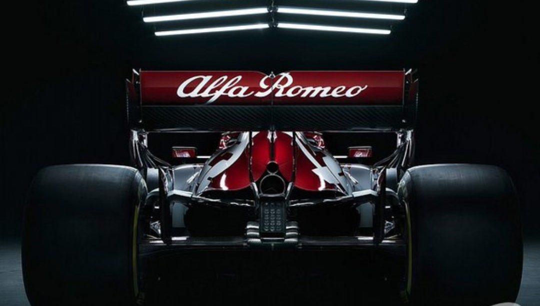 Alfa Romeo otkrio datum predstavljanja bolida za 2021. godinu