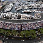 Monako potvrdio utrku