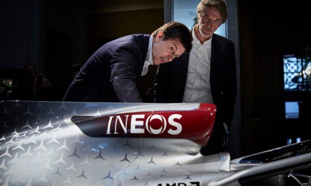Odanost prema Mercedesu nikad nije bila upitna — Wolff