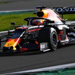 Verstappen 'realističan': Trenutno nema smisla pričati o naslovu