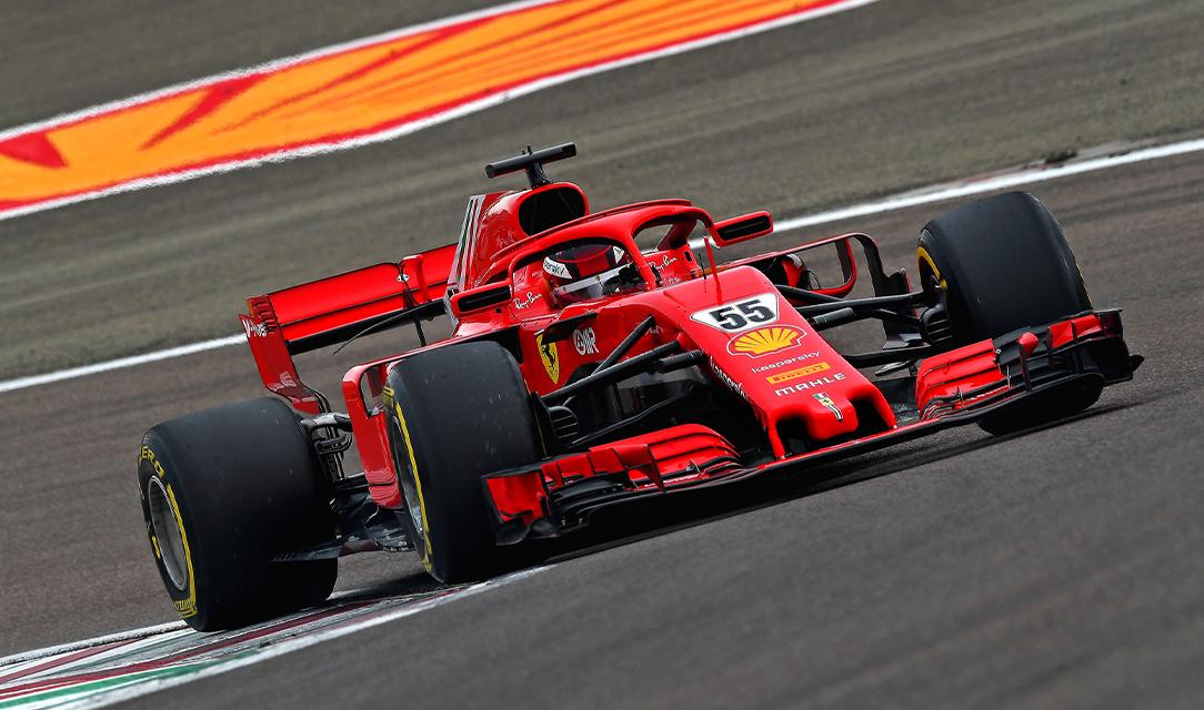 Ferrari objavio nove promjene u tehničkom odjelu ekipe uoči nove sezone
